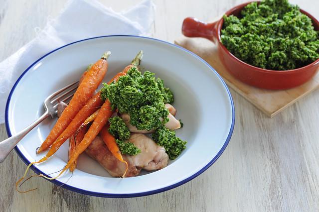 carrot top pesto-2
