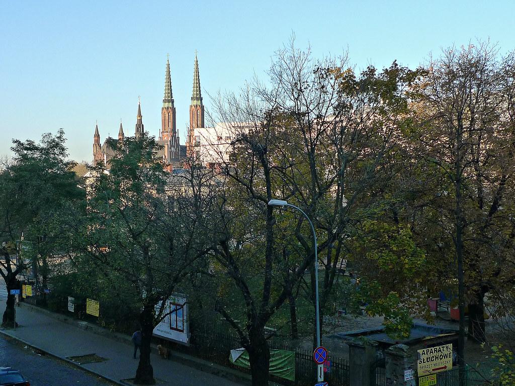 Praga Warsaw