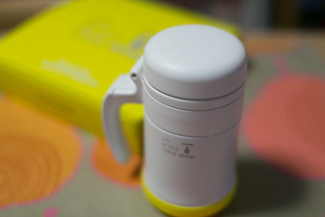 drop. さくら香る花茶