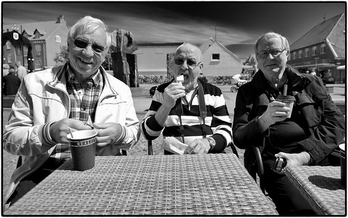 Coffee and Ice cream by Davidap2009