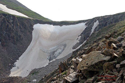 Icefield Pass