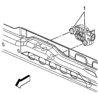 Rear Bumper Sensor Rear Bumper Radar Wiring Diagram ~ Odicis