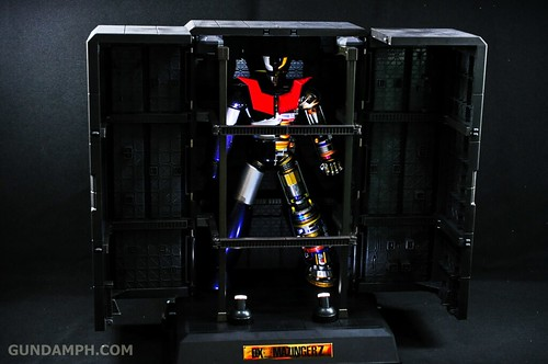 DX SOC Mazinger Z and Jet Scrander Review Unboxing (107)