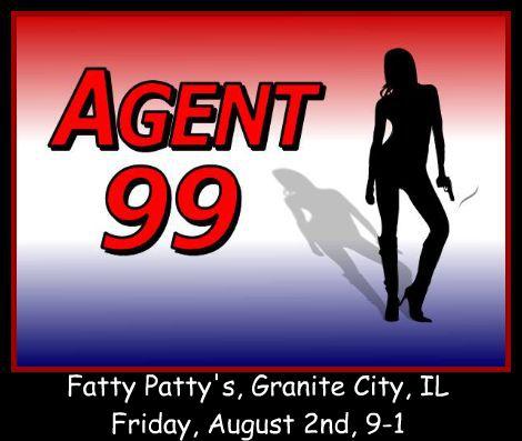 Agent 99 8-2-13