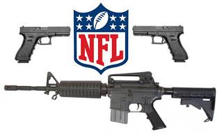 Gun Enthusiast & Football Fan Persecuted by FBI