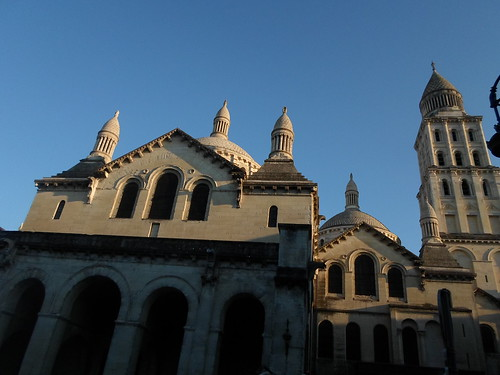 Cathedral, Perigueux