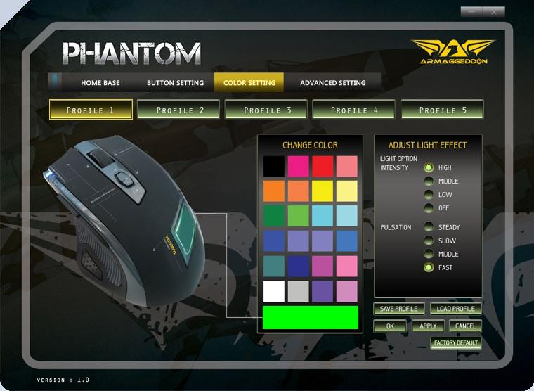 Armaggeddon Phantom - 27