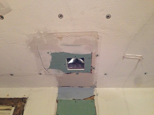 How To Fix Falling Wallpaper Plaster Repair For Diyers No Need To Rip It Out Old