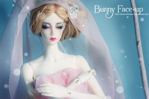 chicline ineffa, ball jointed doll, bjd doll, búp bê khớp cầu, bup be khop cau, angelica