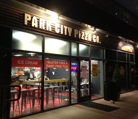 Park City Pizza Co