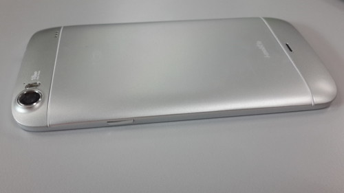 i-mobile IQ9.1 ด้านขวา