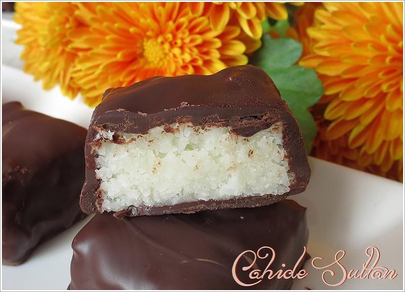 Bounty çikolata: kompozisyon, fayda. Evde yemek yapabilir miyim 82