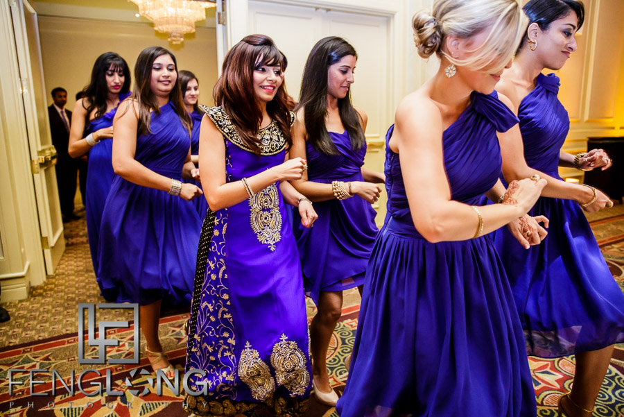 Shireen & Imran's Nkkah & Reception | Atlanta Ismaili Jamatkhana & Grand Hyatt Buckhead | Atlanta Ismaili Indian Wedding Photography