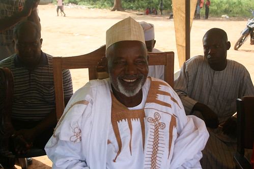 Balarabe Musa (Former Gov. Kaduna State) Nigeria by Jujufilms