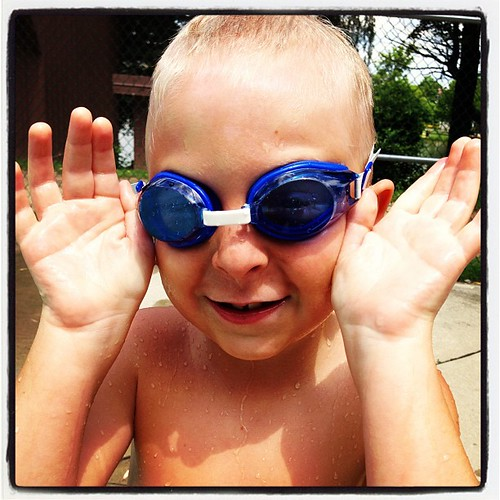 #summervacation day twenty three #goggles