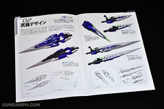 Metal Build 00 Gundam 7 Sword and MB 0 Raiser Review Unboxing (14)