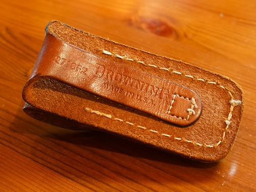 Browning Knife Sheath 2718F2