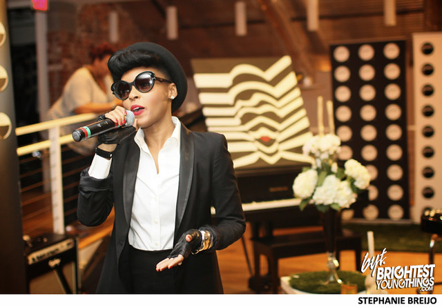 Janelle Monae Electric Lady Photos DC Brightest Young Things4