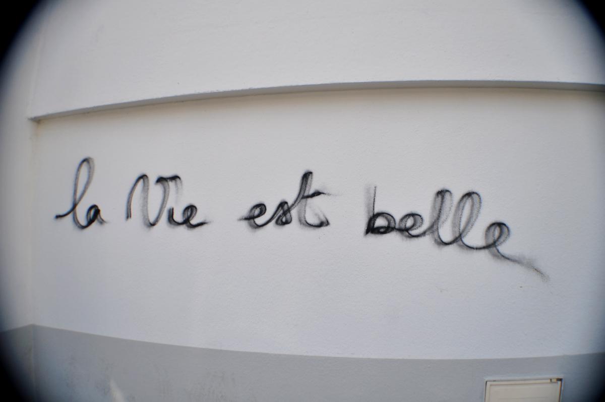 La Vie Est Belle (2)