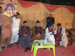 Amar Shahid Bhagat Kanwarram Shardhanjli Programe @ Kashmore - On 1112013 (69)