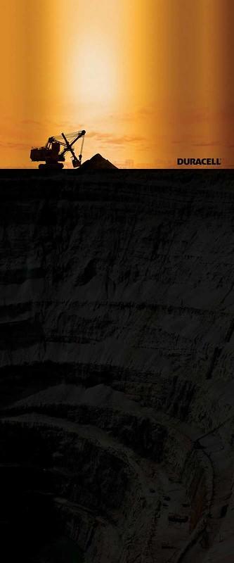 Duracell - Energy Land