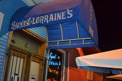 560 Sweet Lorraine's Jazz Club