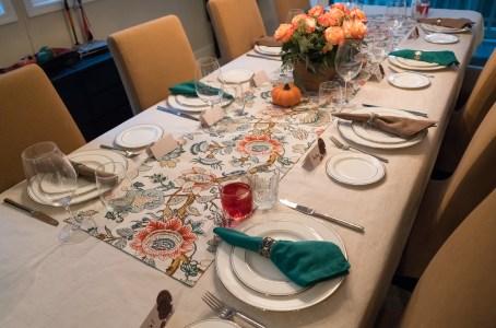 Thanksgiving Dinner-6