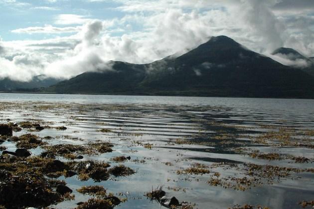 Loch Na Keal 09