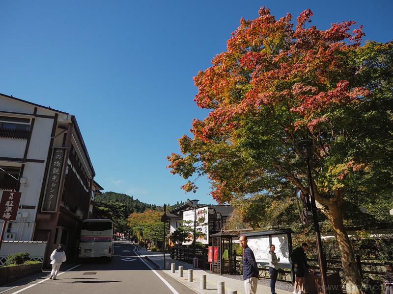 Koyasan Ichinohashi-guchi