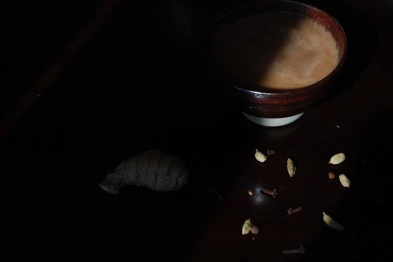 Ghee Rooibos Chai Tea 5