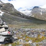 2 viajefilos en Noruega, Spitersulen 03