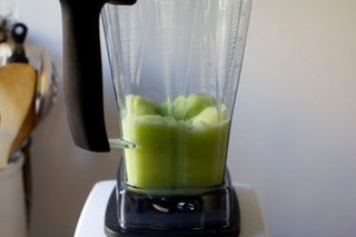 cucumber juice without skin
