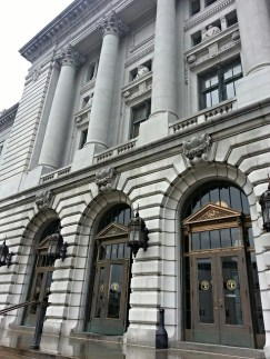 Hudson County Superior Court