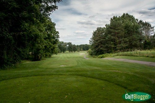 Stony Creek Metropark Golf Course-2186