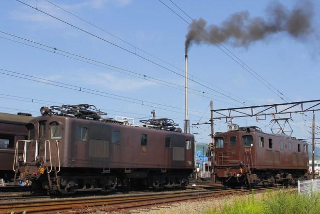 E10-2・いぶき501
