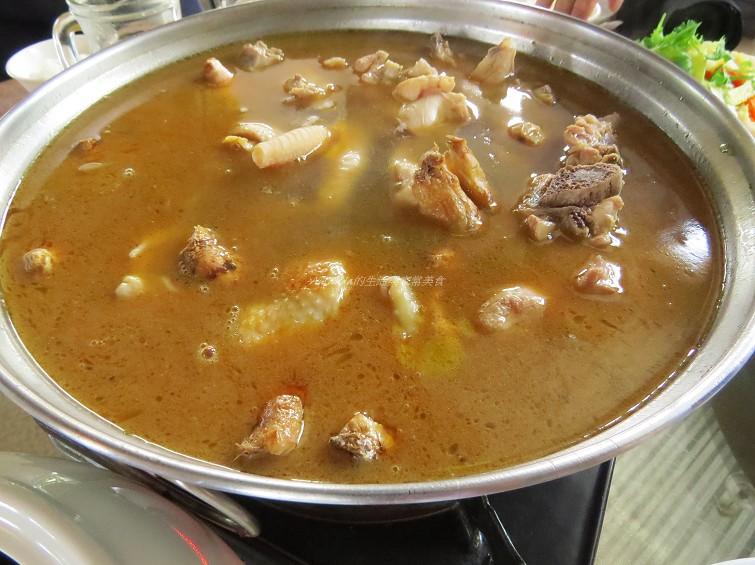 薑母雞酒 (1)