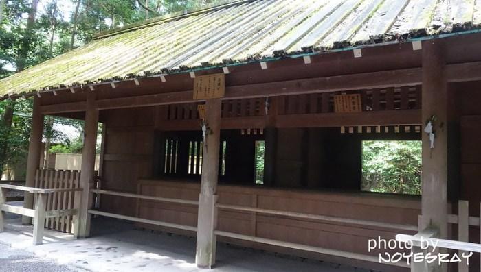 10 伊勢神宮