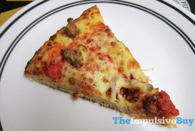 Papa John's Pan Pizza 3