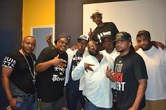 124 Memphis Legends