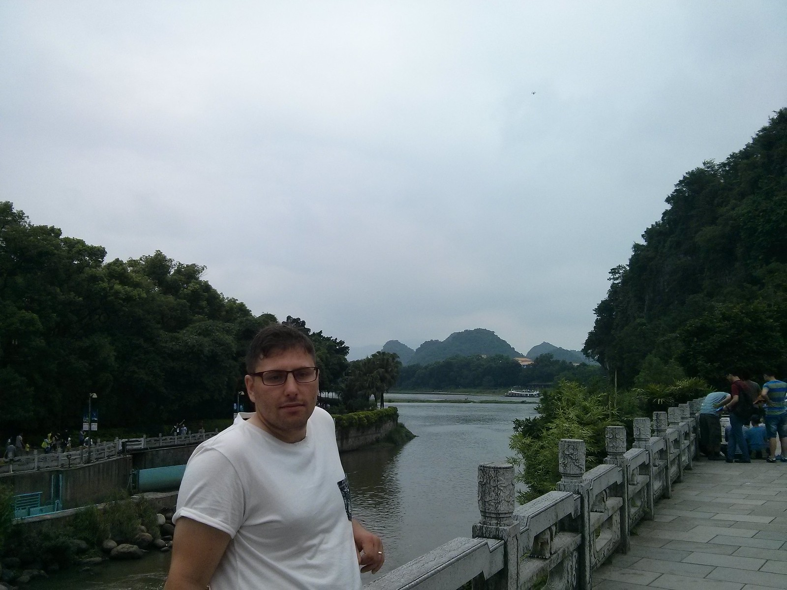 A Shenmue pilgrimmage: Visiting the scenic real-life locations from Sega's game
