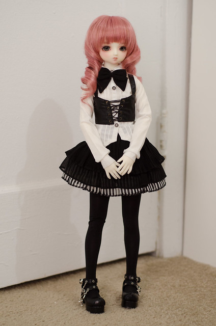 Miruku (Volks USA 2014 Renewal One-Off)