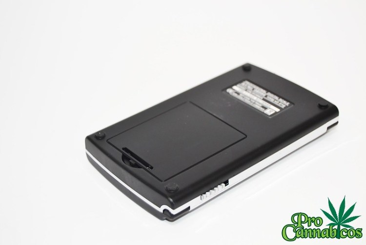 CALIFORNIA PROFFESIONAL DIGITAL POCKET SCALE (6)