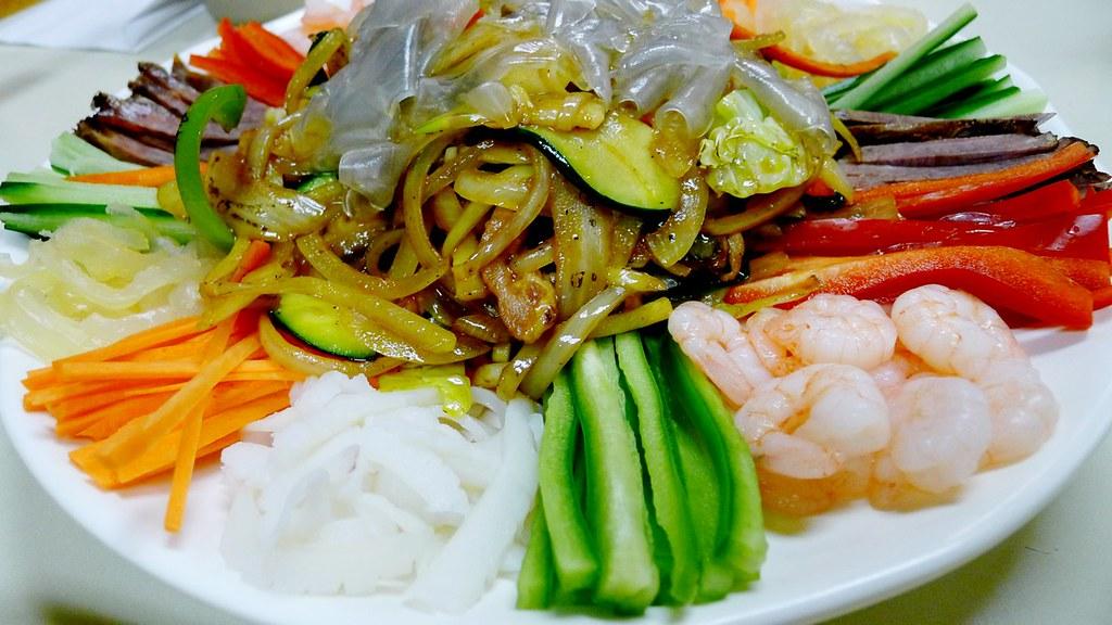 Hee Rae Dung Korean Chinese Restaurant Coquitlam North Road