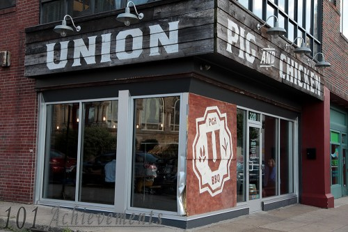 Union Pig & Chicken