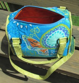 Cocoon Rockstar Bag