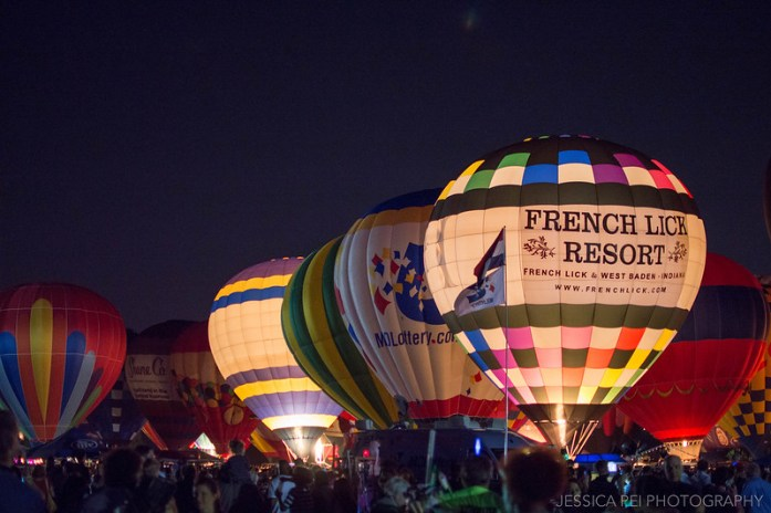 balloon glow stl st louis 2014