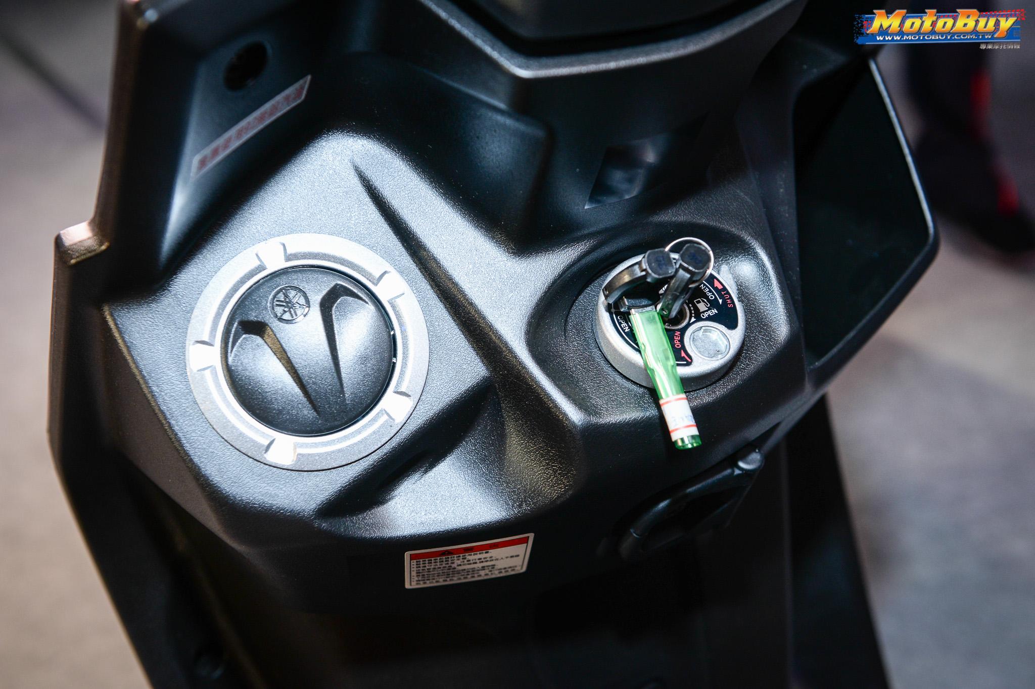 [新聞採訪] YAMAHA BWSR發表!狂野造型,加速性能進化   MotoBuy