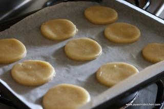 Arrange-cookies