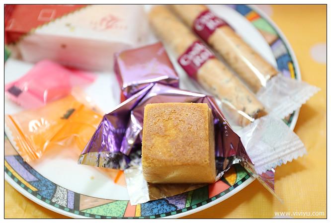 中秋節,月餅,法式禮盒,盒伊莎貝爾中秋禮盒,蛋黃酥 @VIVIYU小世界