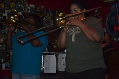 663 Pinettes Brass Band